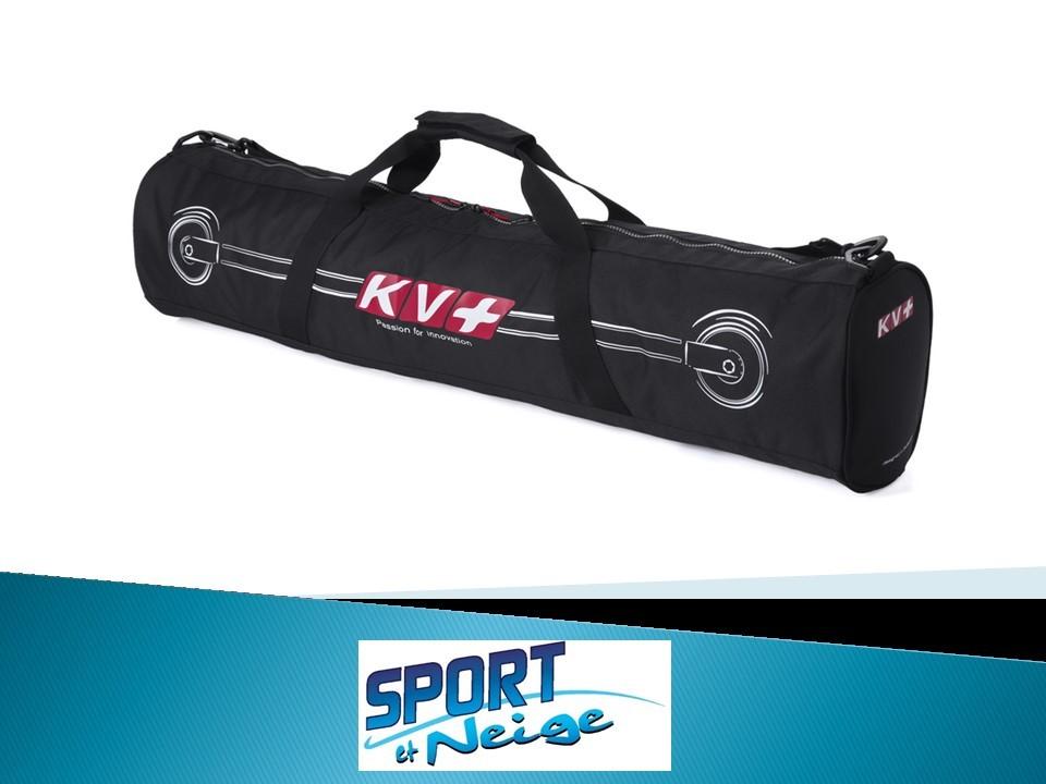 Housse ski roue kv housses sport et neige for Housse ski roulette
