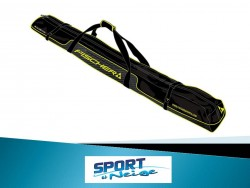 Housse ski XC PERFORMANCE 3 paires 210CM