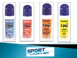 Fart FP4 SPRAY 50ML 2018