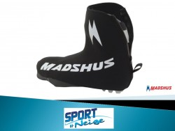 Surchaussures NORDIC SKIBOOT COVER 2019