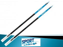 SKIS S/RACE e-SKIN MED 2020