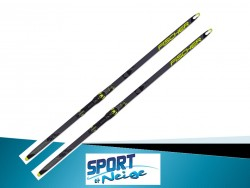 SKIS CARBONLITE SKATE PLUS STIFF 2021