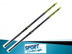 Ski CLASSIC TWIN SKIN CARBON MED - IFP 2020