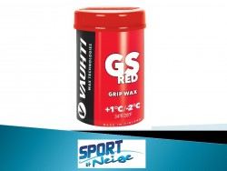 POUSSETTE GS RED 45g