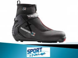 CHAUSSURES X-3 TOURING 2020