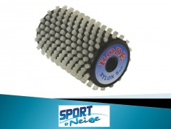 RODE BROSSE ROTATIVE NYLON 5MM