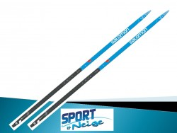 SKIS S/LAB CARBON CLASSIC 2021