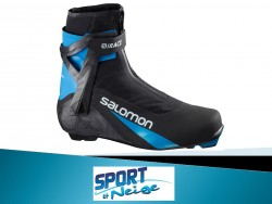 CHAUSSURES S/RACE CARBON SKATE PROLINK 2021