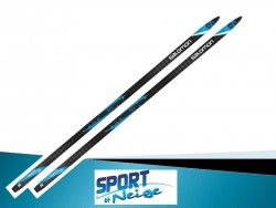 SKIS S/RACE JUNIOR CARBON SKATE 2021
