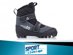 CHAUSSURES SNOWSTAR JUNIOR BLACK