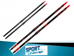 Skis X-IUM SKATING PREMIUM S2 SOFT IFP 2021 STRUCTURE U5X2 plus humide